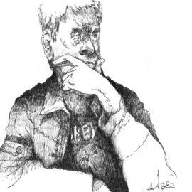 La izquierda actual vista por Bruno Bosteels, pensador belga radicado en Estados Unidos