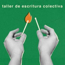 Taller de escritura colectiva