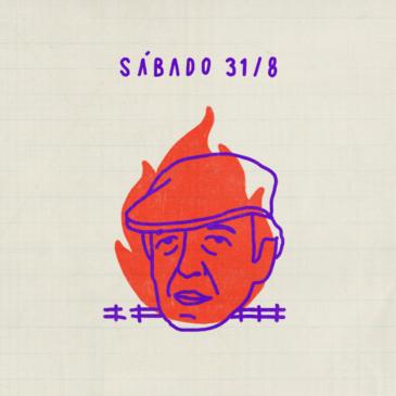 """La canción política en Uruguay. ¿Es posible hoy la """"canción de protesta""""?"""